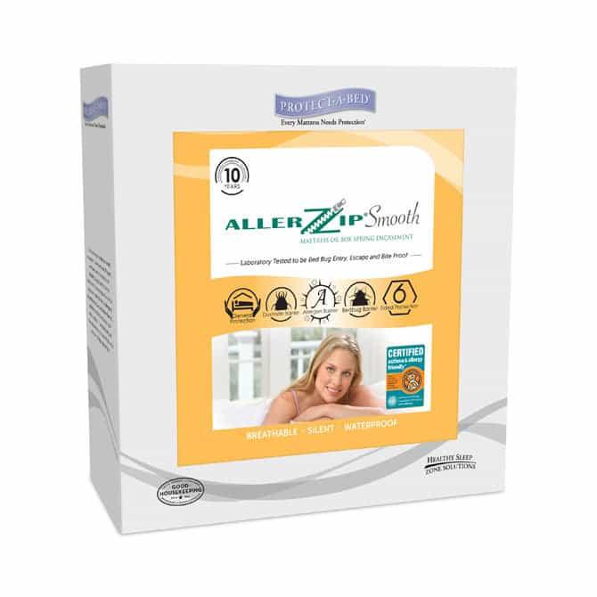 AllerZip Premium Encasement