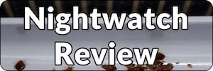 nightwatch bed bug trap review banner