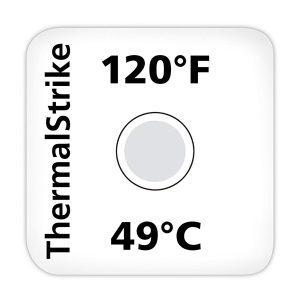 Thermal Dot Sticker