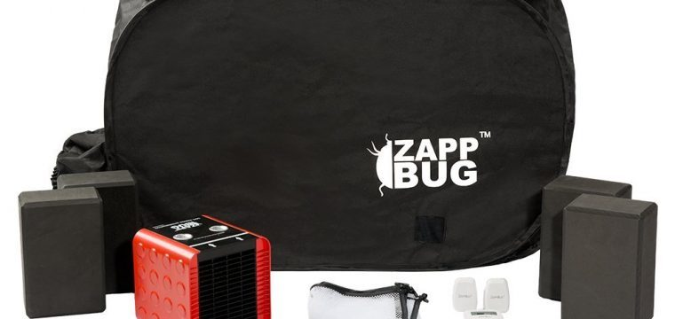 ZappBug Heater Review
