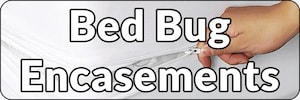 Bed Bug Encasements