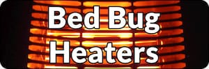 Bed Bug Heater Banner