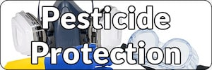 pesticide protection banner