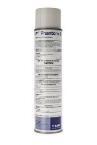 PT Phantom II Aerosol Spray
