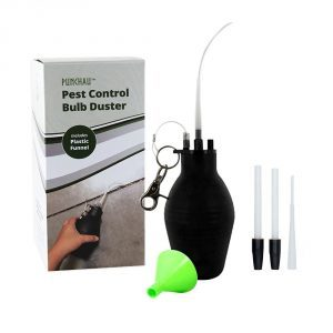 Punchua Pest Control Duster