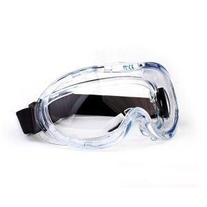 TR Industrial Anti-Fog Safety Goggle
