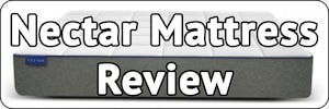 nectar mattress review banner