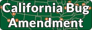 california new bed bug law amendment