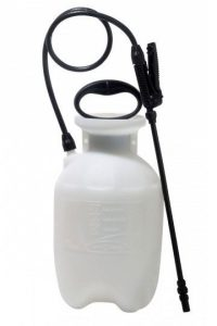 SureSpray 1 gallon sprayer